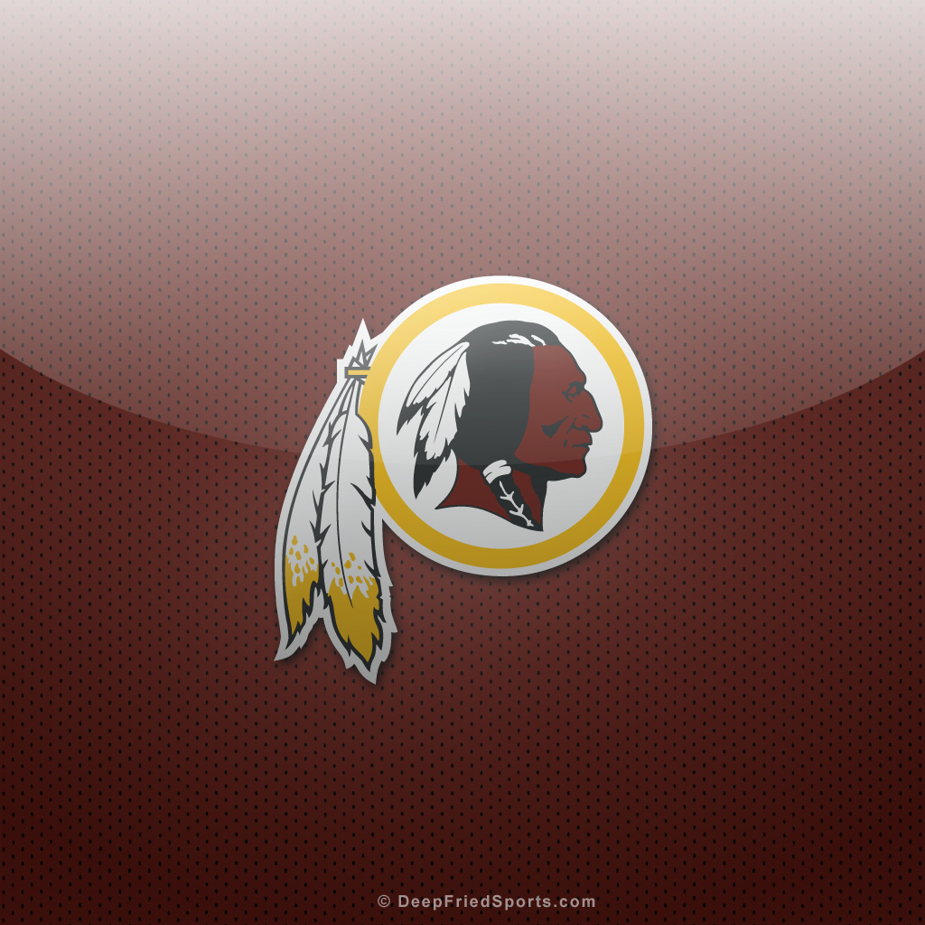 Redskins Iphone 5 Wallpaper Wallpapers Records 1024x1024