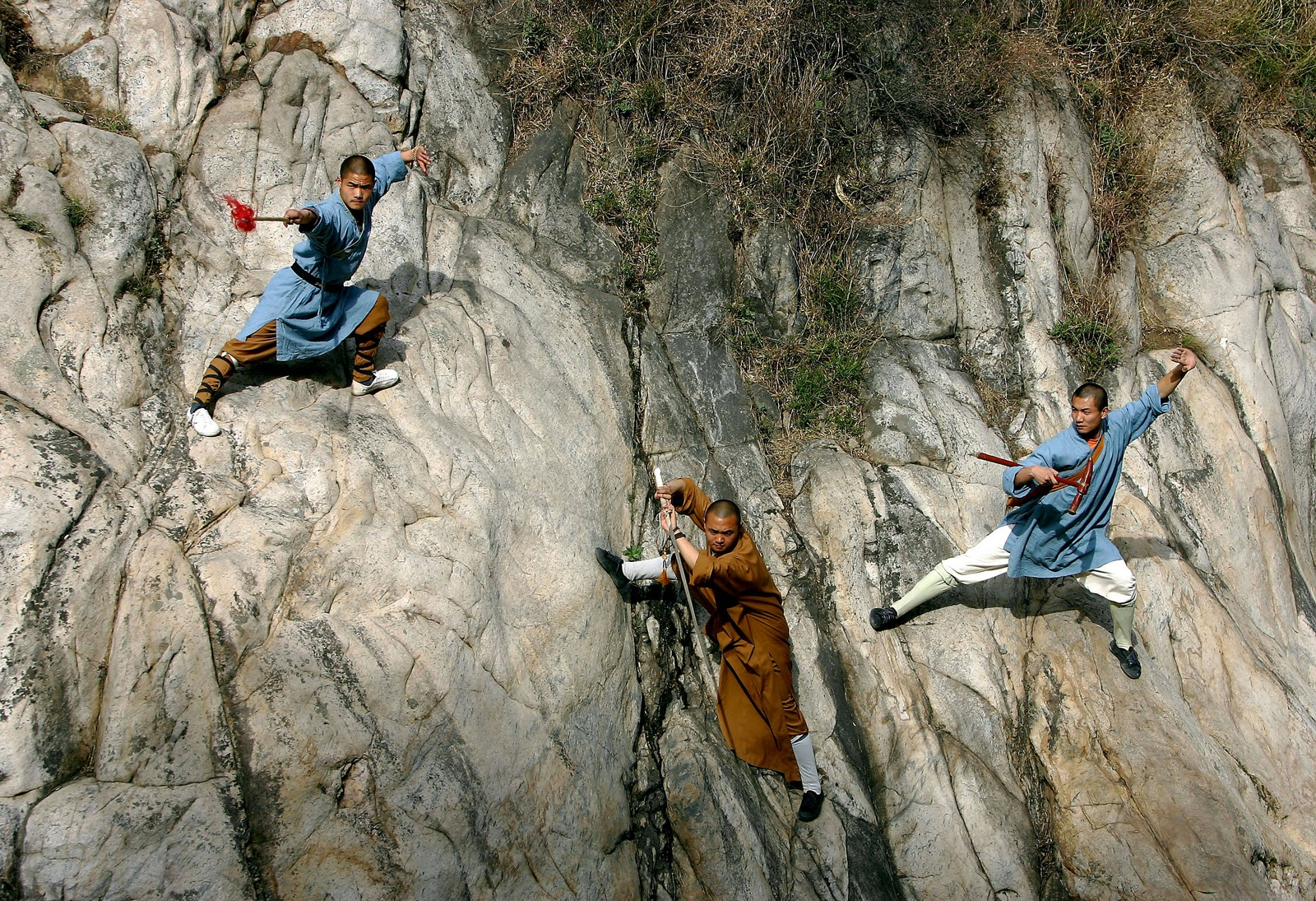 shaolin temple wallpaper - photo #13