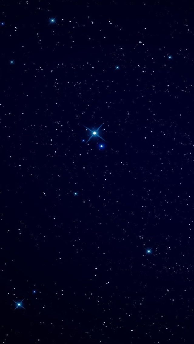 Iphone Night Stars Wallpaper 2020 Live Wallpaper HD