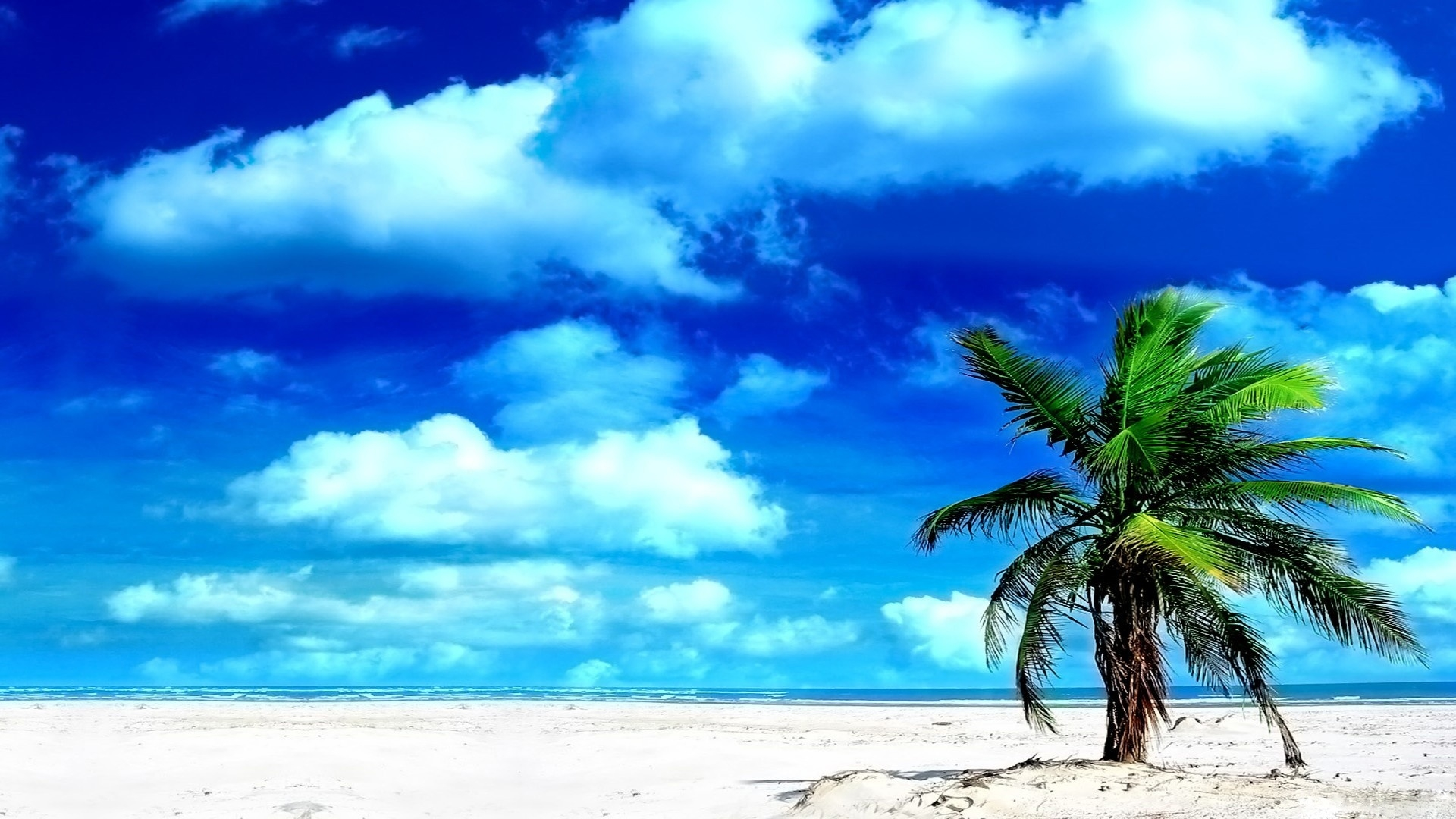 1920x1080 Paradise Island desktop PC and Mac wallpaper 1920x1080