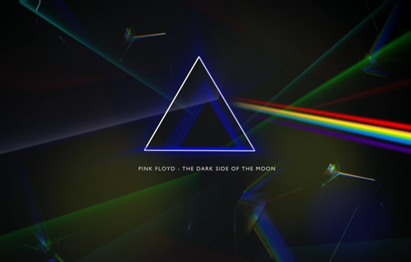 Pink floyd progressive rock the dark side of the moon the album 596x380