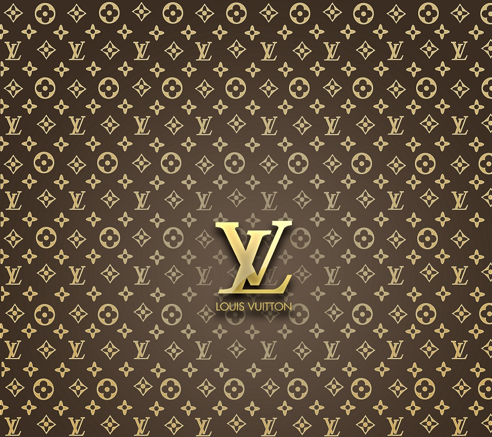 Louis Vuitton LV android HD wallpaper 960x853