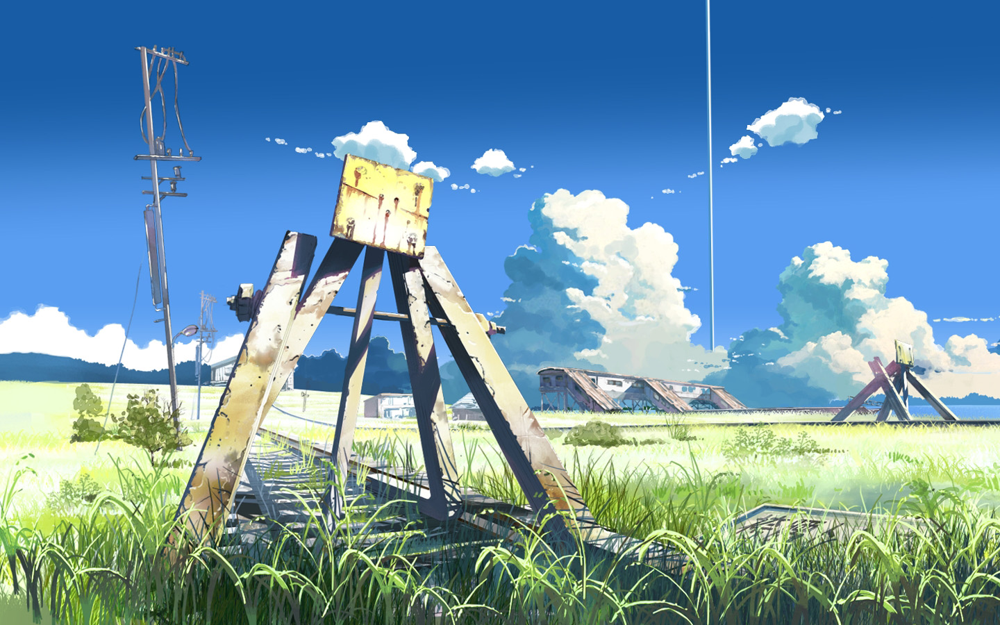Studio Ghibli Wallpaper HD