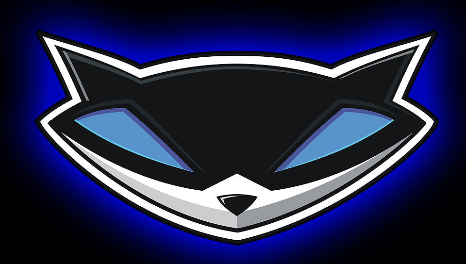 Sly Cooper Logo PS Vita Wallpapers   PS Vita Themes and 960x544