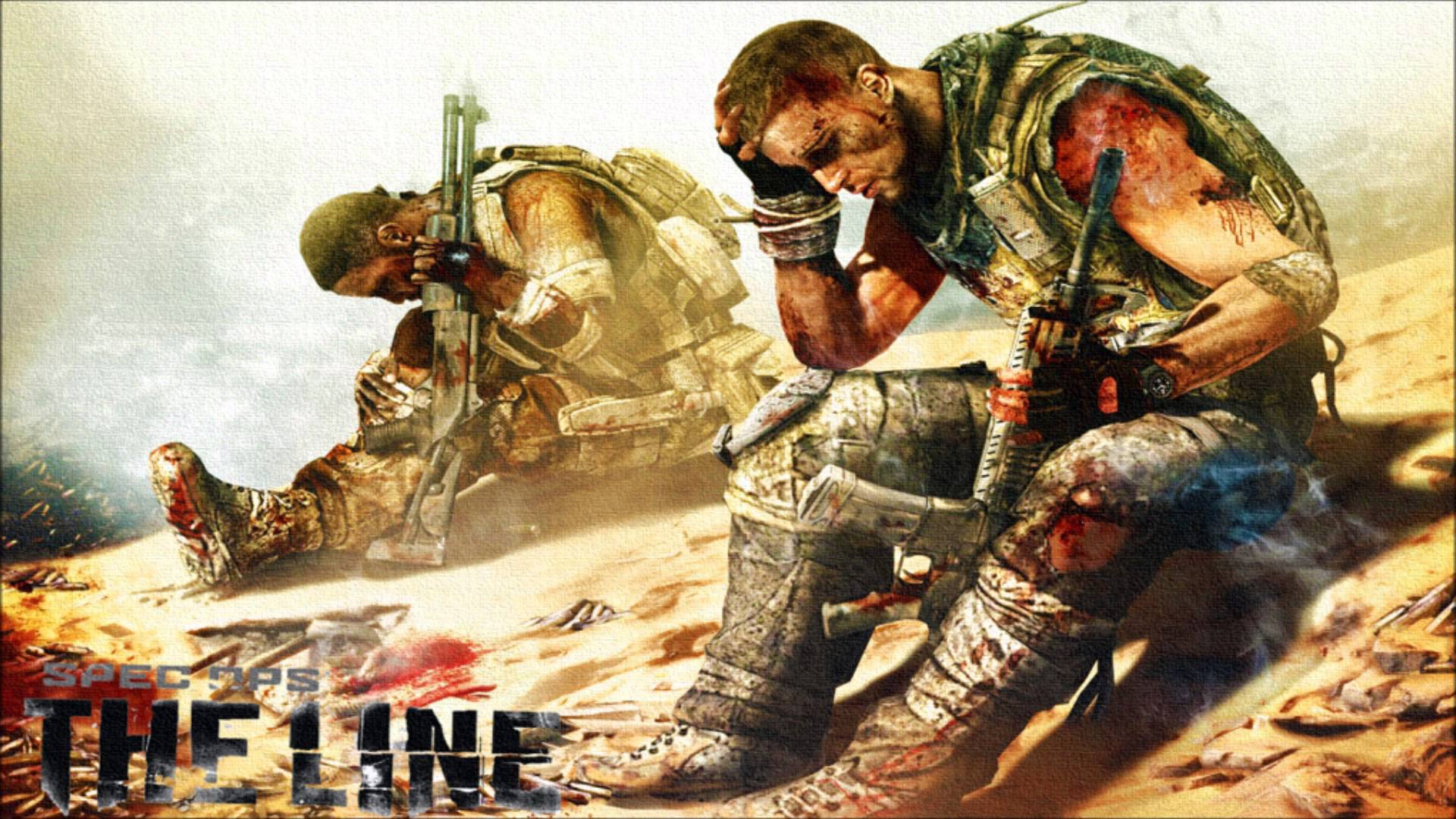 Spec Ops The Line HD Wallpaper 26   1920 X 1080 stmednet 1920x1080