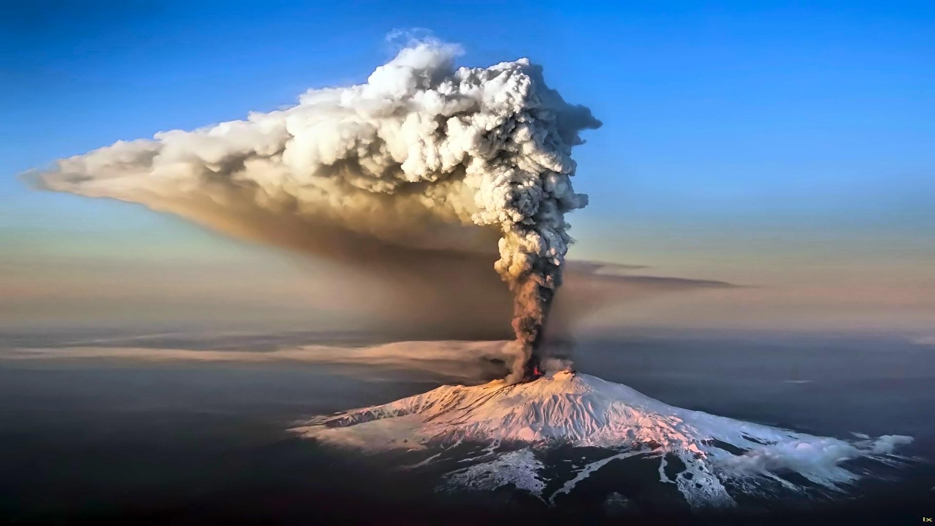 Volcano   Volcanoes Wallpaper 42933991 1920x1080
