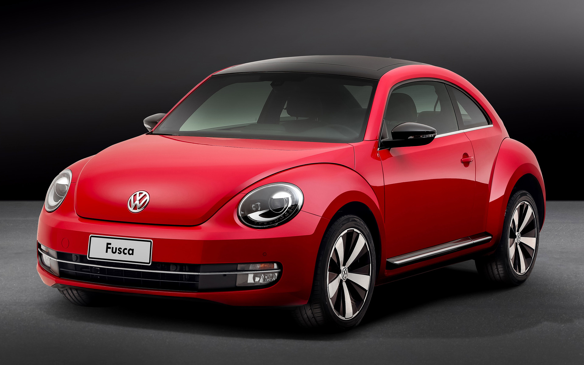 2012 Volkswagen Fusca   Wallpapers and HD Images Car Pixel 1920x1200