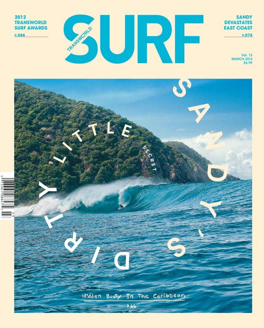 Transworld Surf Magazine PC Android iPhone and iPad Wallpapers 539x671
