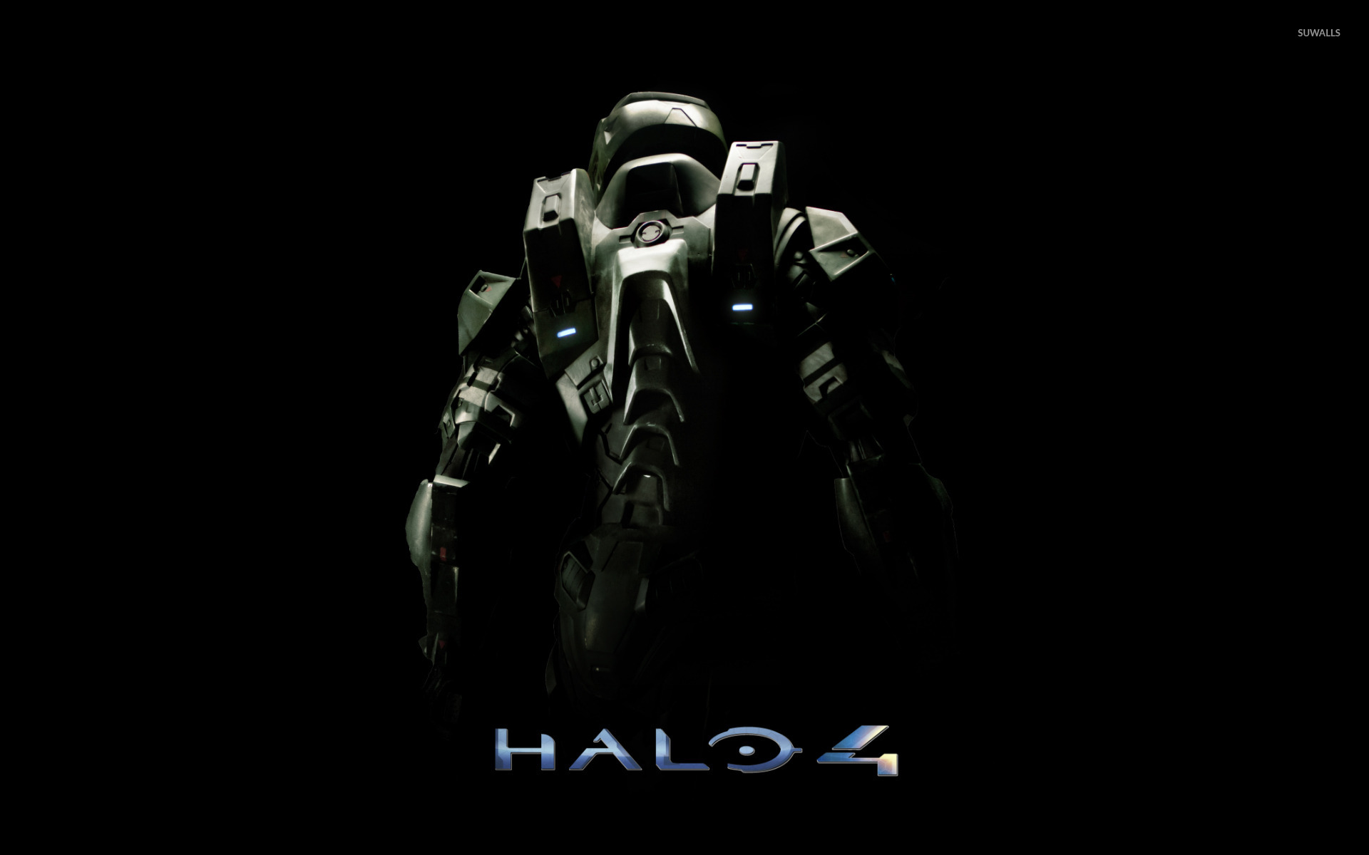 Halo 4 wallpaper   Game wallpapers   15533 1280x800
