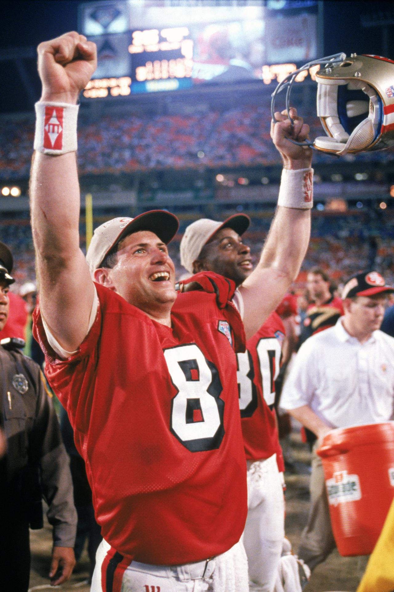 Steve Young 20 Players Who Have Dominated the Super Bowl 1280x1926
