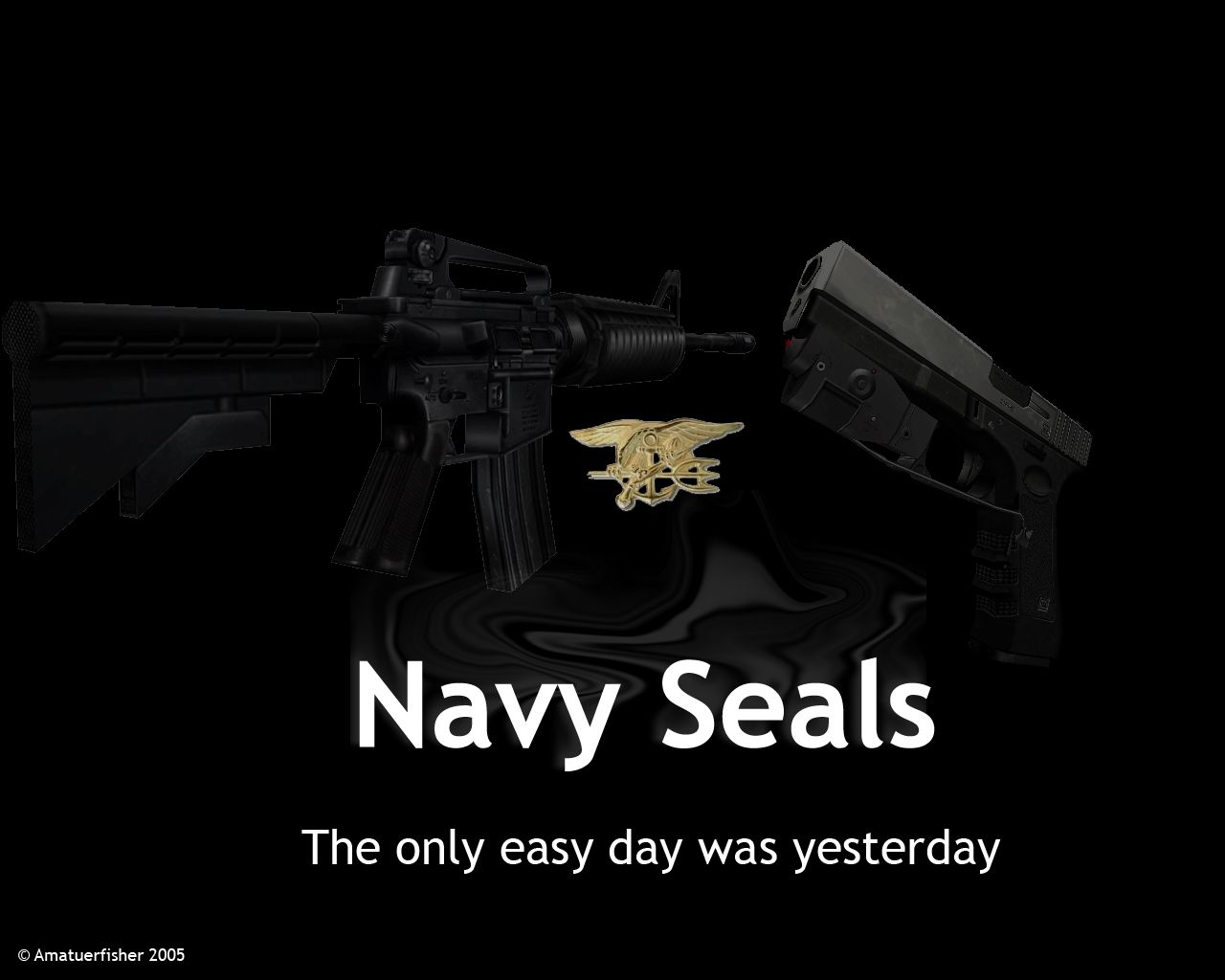 Navy Seals rock Military Us navy seals Navy seal wallpaper 1280x1024
