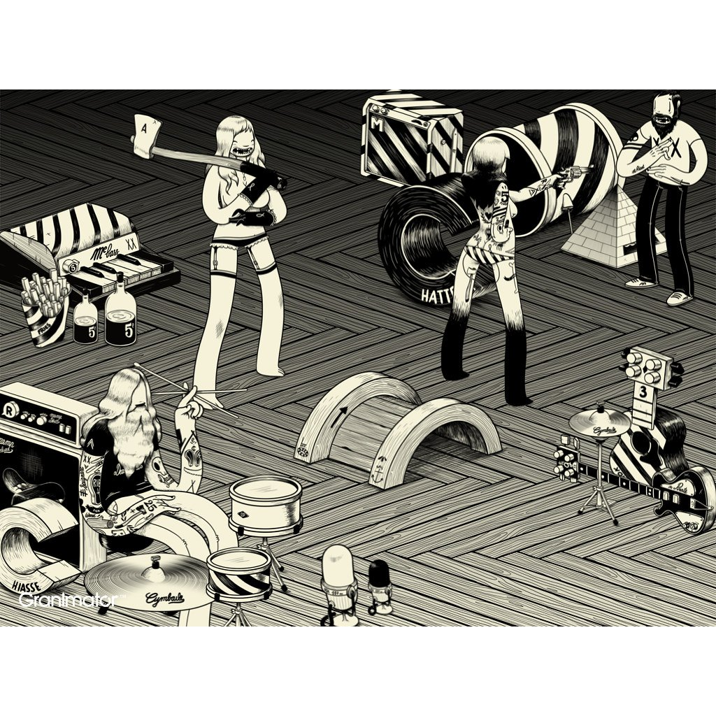 The Worlds most recently posted photos of mcbess and wallpaper 1024x1024