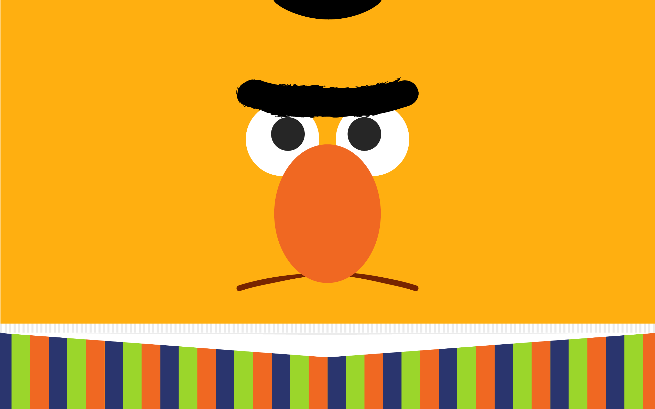 Bert [2560x1600] wallpaper 2560x1600