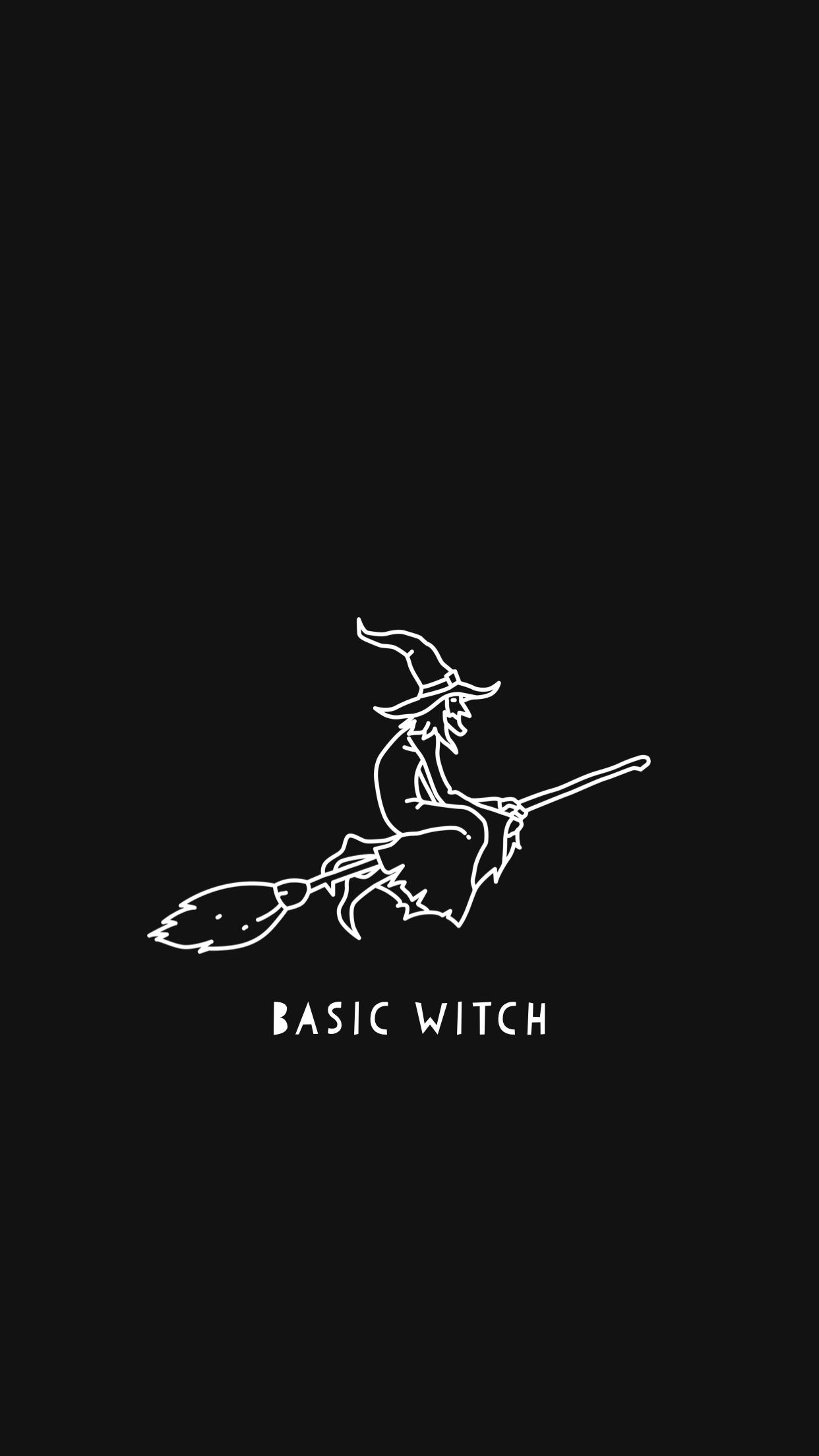 Basic Witch Arvo Wallpaper Be good Do good arvo arvowear 1242x2208