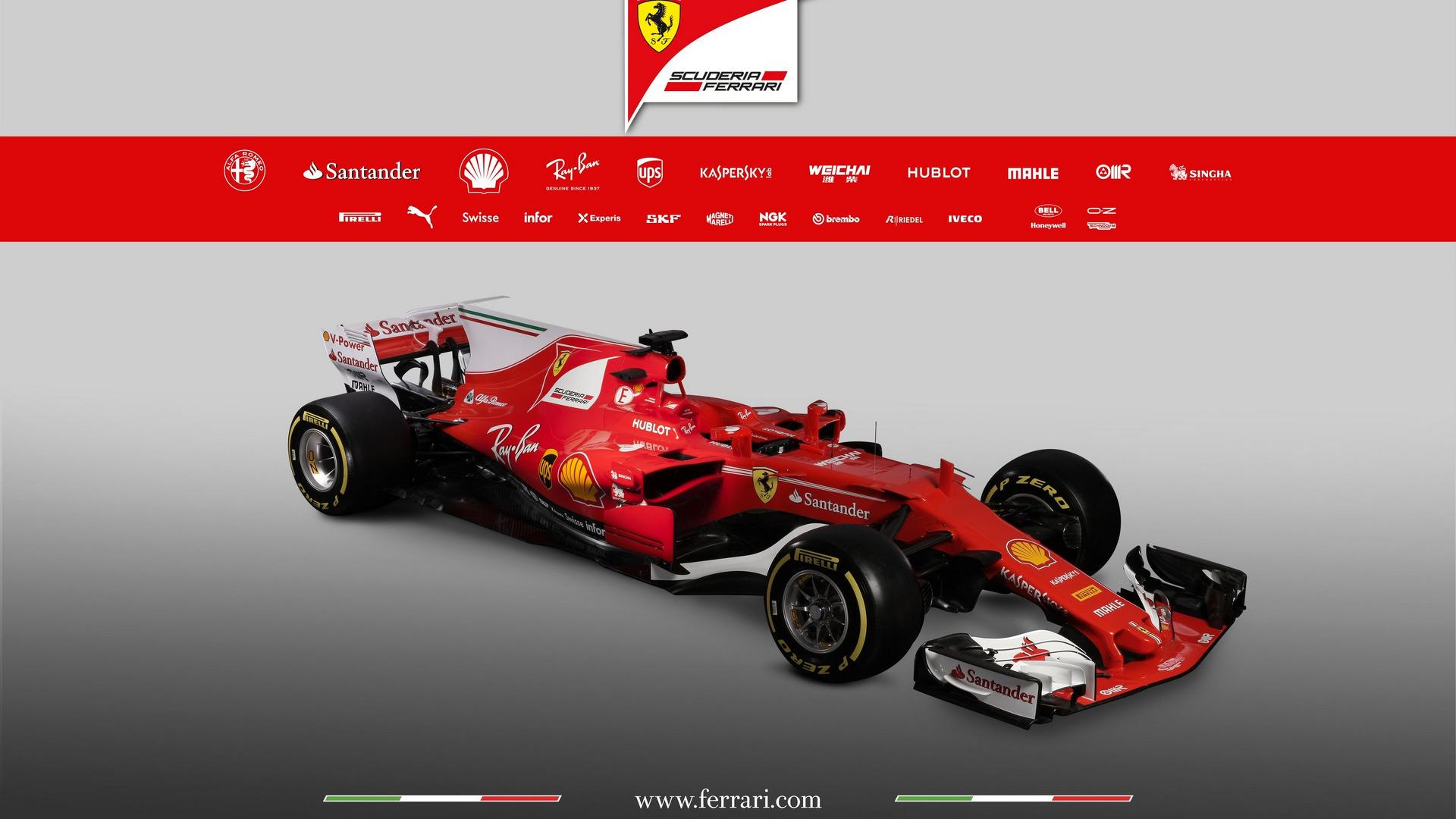 21+ Ferrari F1 2017 Hd Wallpaper  Images