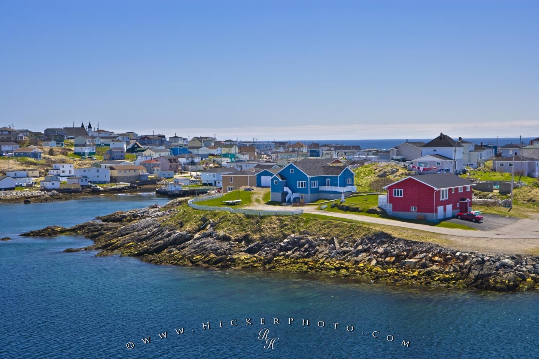 wallpaper background Port Aux Basques Newfoundland 1440x959
