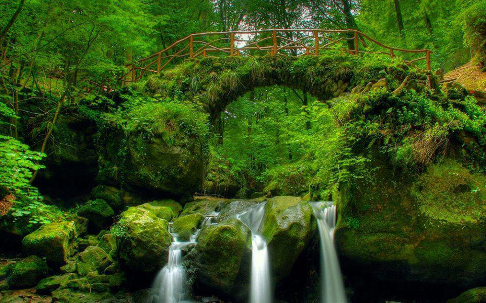 Top ten HD Natural scenery Wallpaper for download 2013 2014 960x600