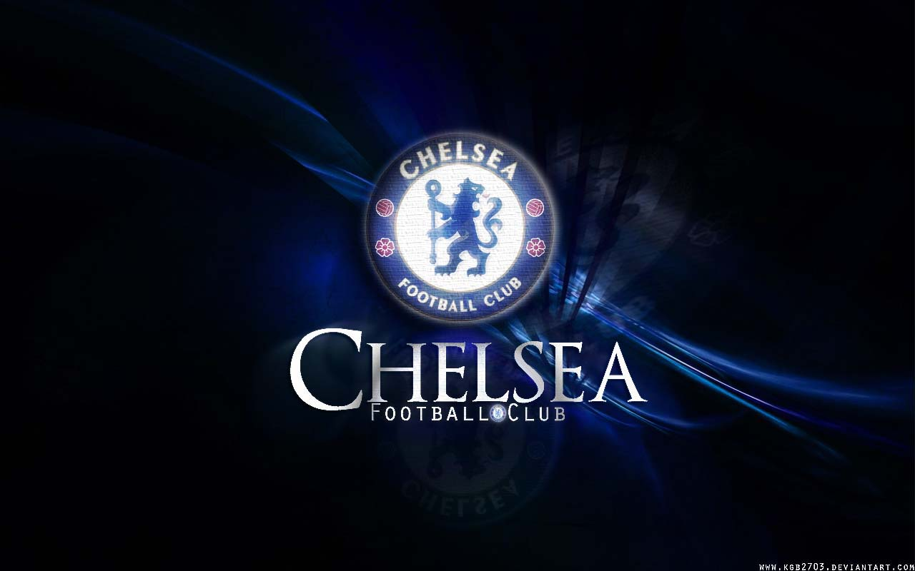 Chelsea Cool Wallpaper HD 1280x800