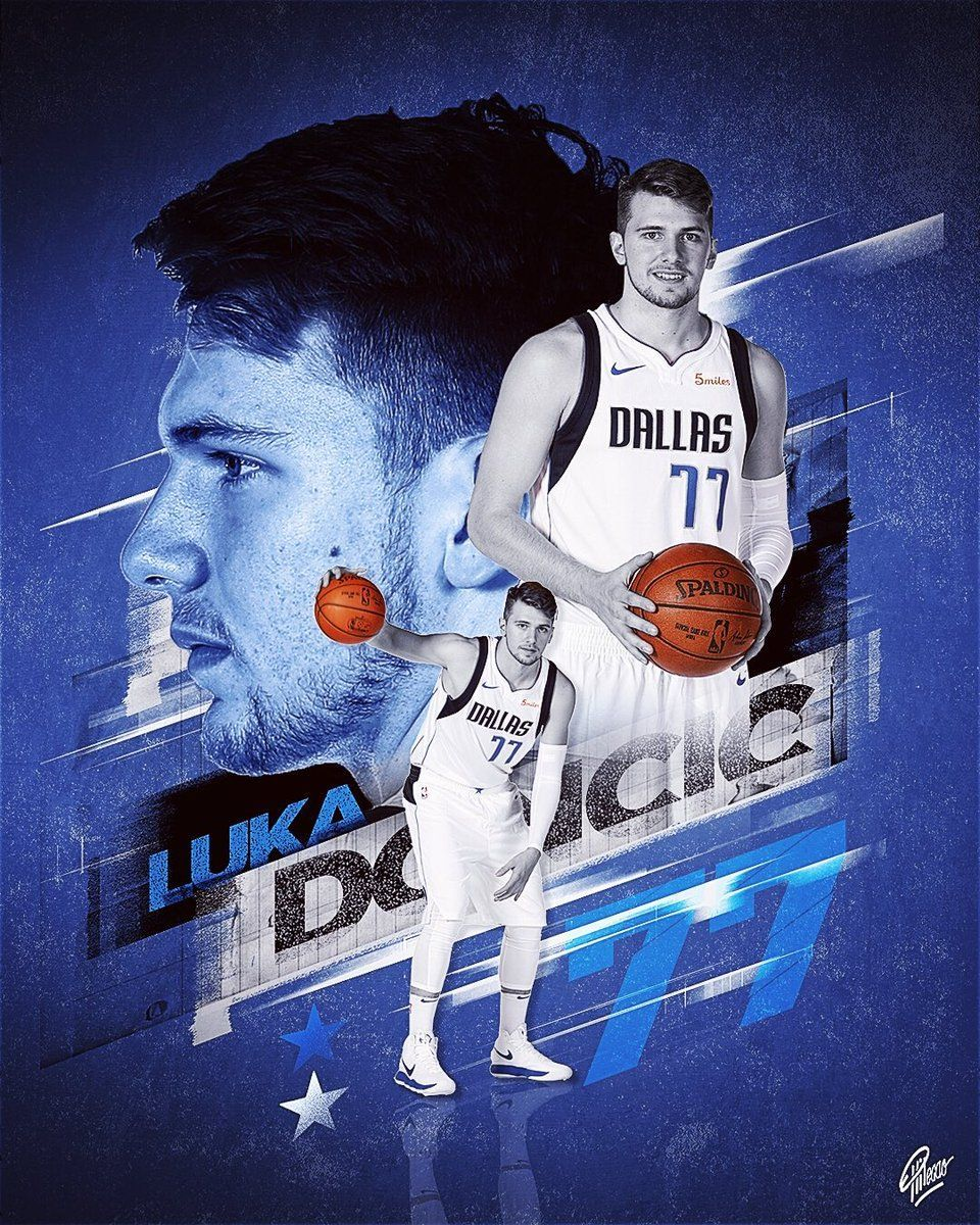 Luka Doncic Wallpapers   Top Luka Doncic Backgrounds 960x1200