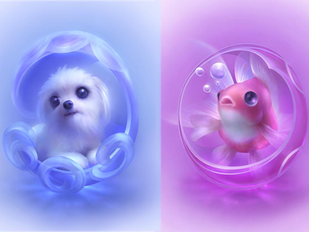 Cute Animals Wallpaper Wjwl 1024x768 pixel Popular HD Wallpaper 1024x768