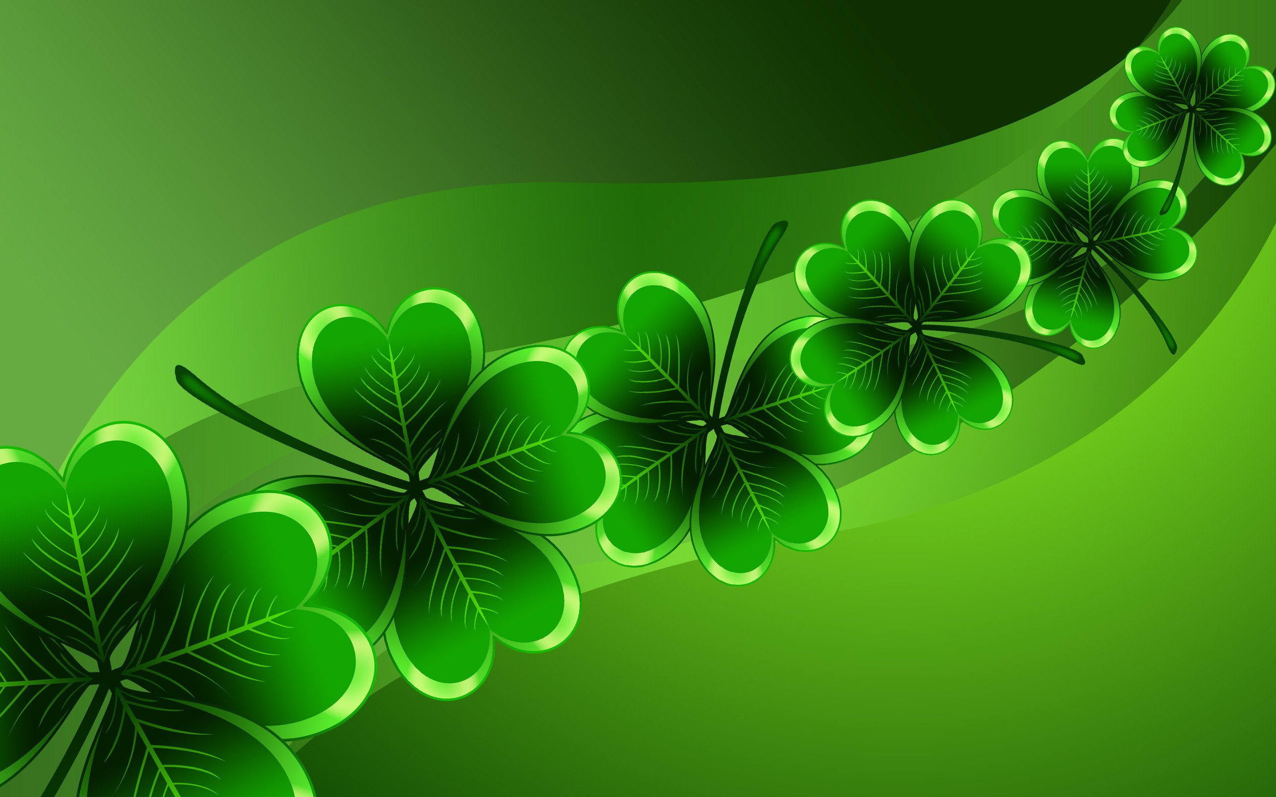 Saint Patricks Day Wallpaper 10553 2560x1600