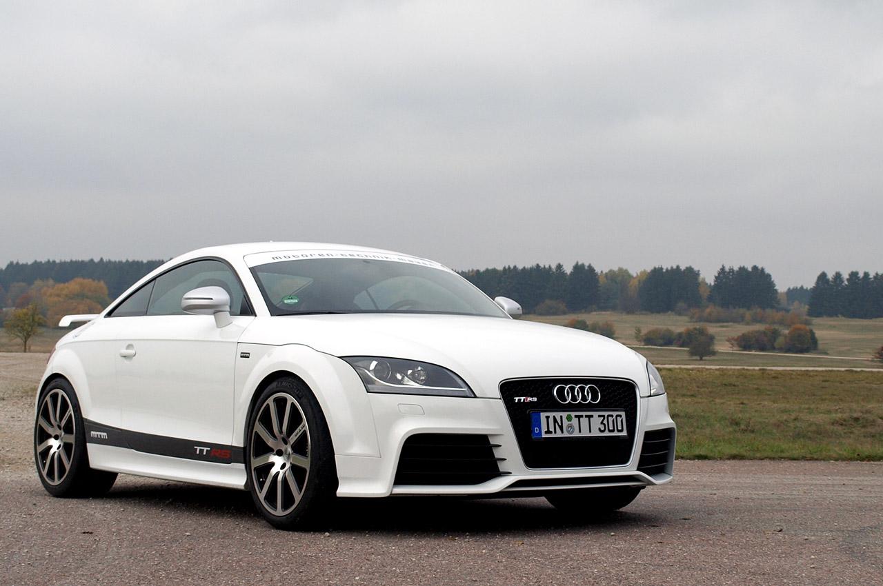 Audi tt rs HD Wallpaper Download 1280x850