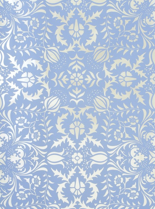 blue and silver damask wallpaper 3 95 1521 00 this wallpaper 504x680