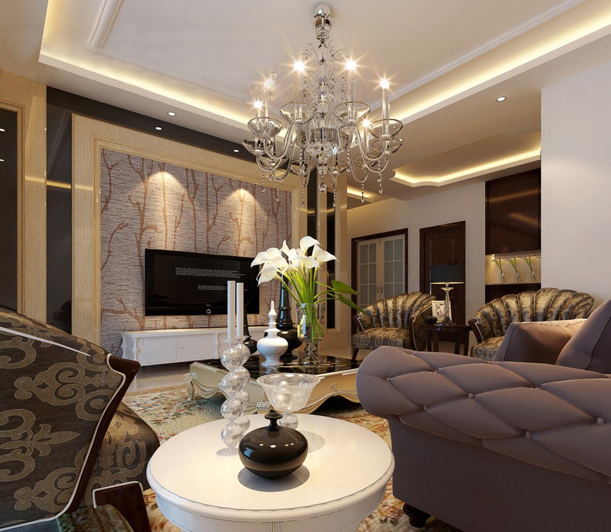 excellent classy living room design | Elegant Wallpaper for Wall - WallpaperSafari