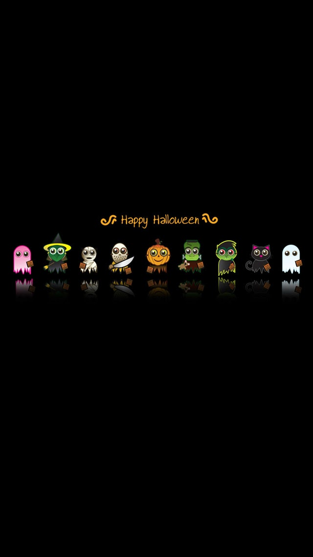 Halloween Wallpaper Iphone Cute.Free Download Just Sharing With U Iphone 5 Iphone 5s Wallpaper For