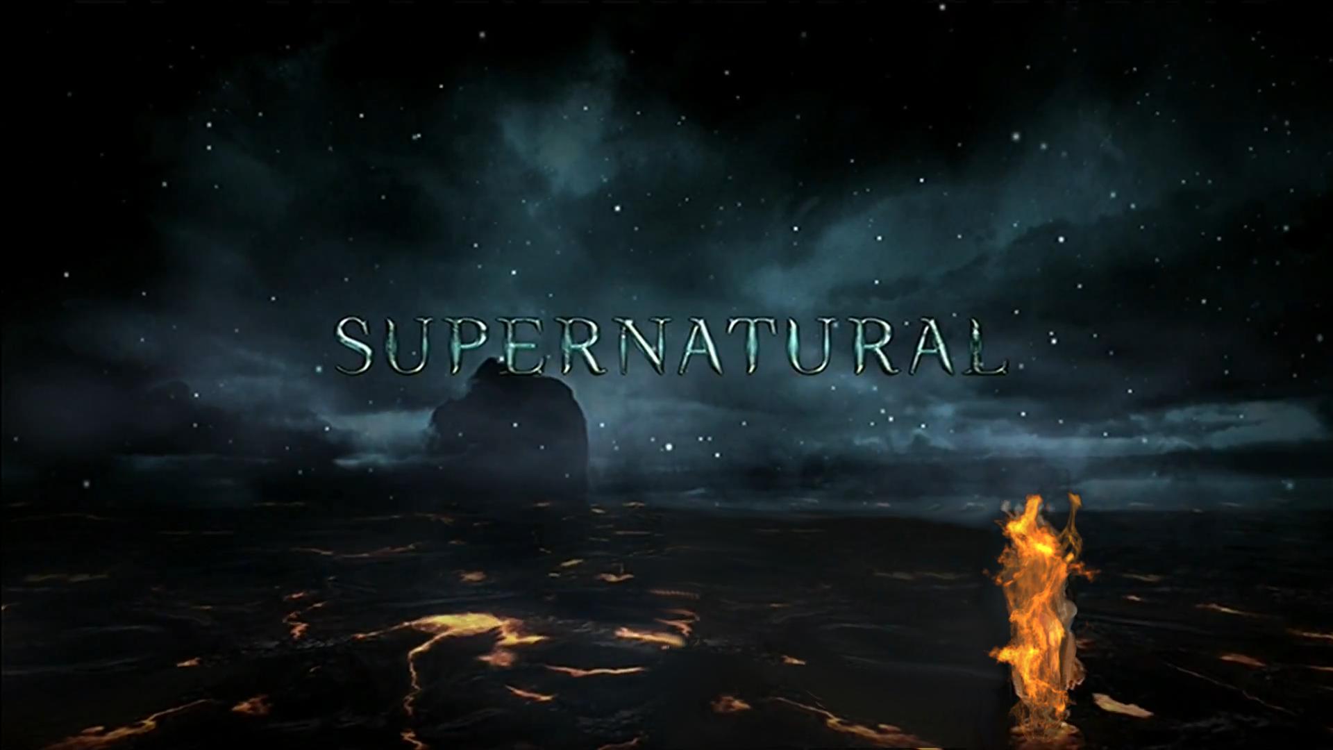 Supernatural Season 8 Wallpaper 2 by Winchester7314 1920x1080