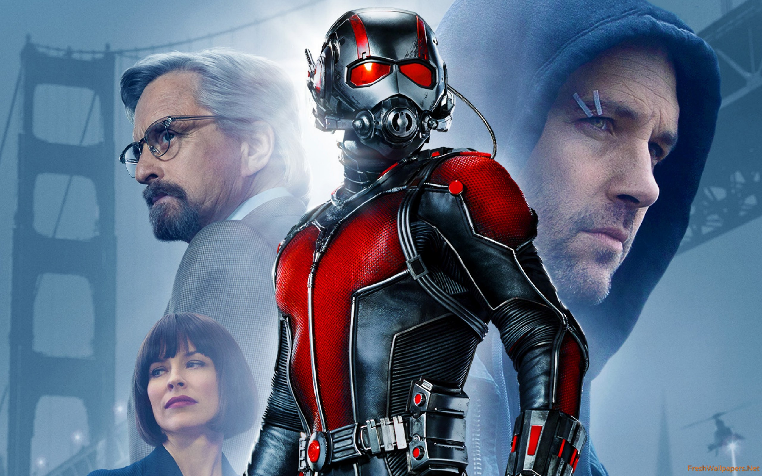 Home Ant Man Wallpaper PC Ant Man Wallpaper PC 2560x1600