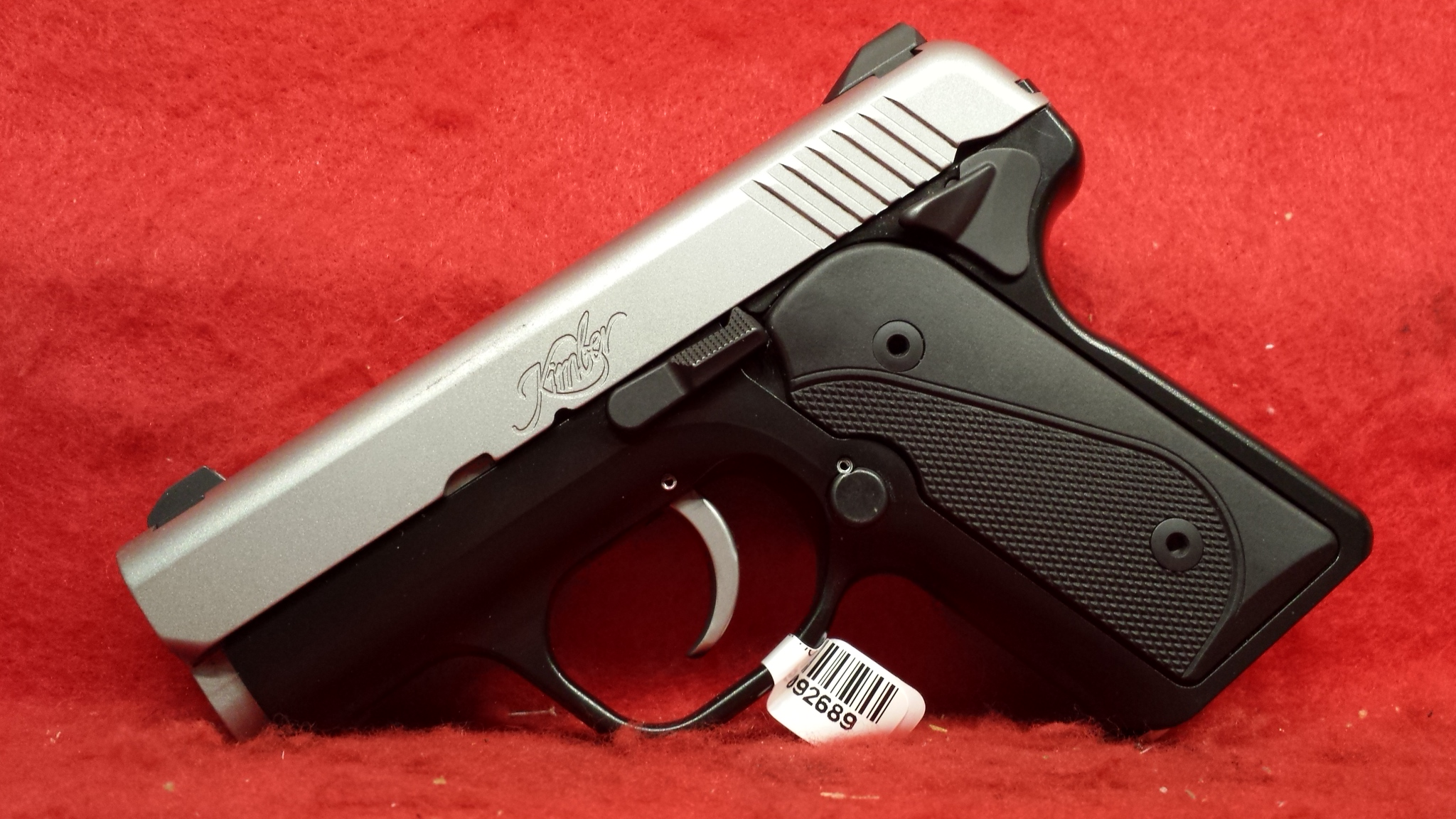 Kimber Pistols Wallpapers Pictures 2048x1152