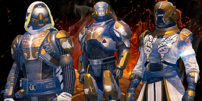 Ultimate Iron Banner 20 Guide PlanetDestinycom 660x330