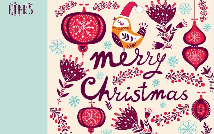Christmas Cards Gift Christmas Illustration Xmas Illustration 736x460