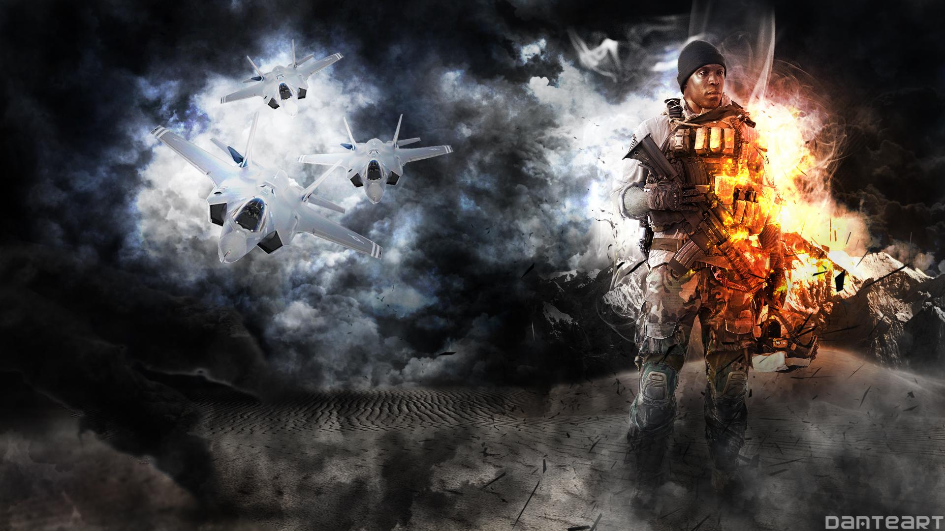 Battlefield 1 4k Ultra Tapeta Hd: Battlefield 4 Wallpaper
