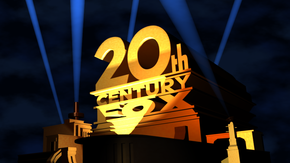 20th Century Fox Golden Structure logo Remake 20 by ethan1986RBLX on 960x540
