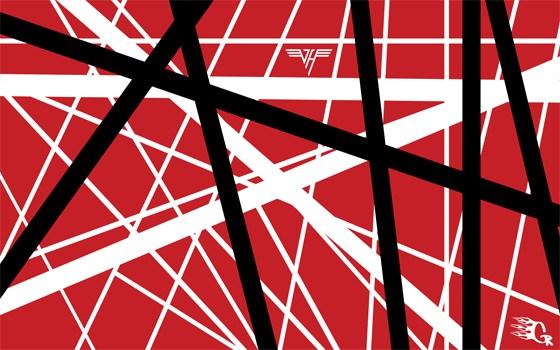 Van Halen Wallpapers 560x350