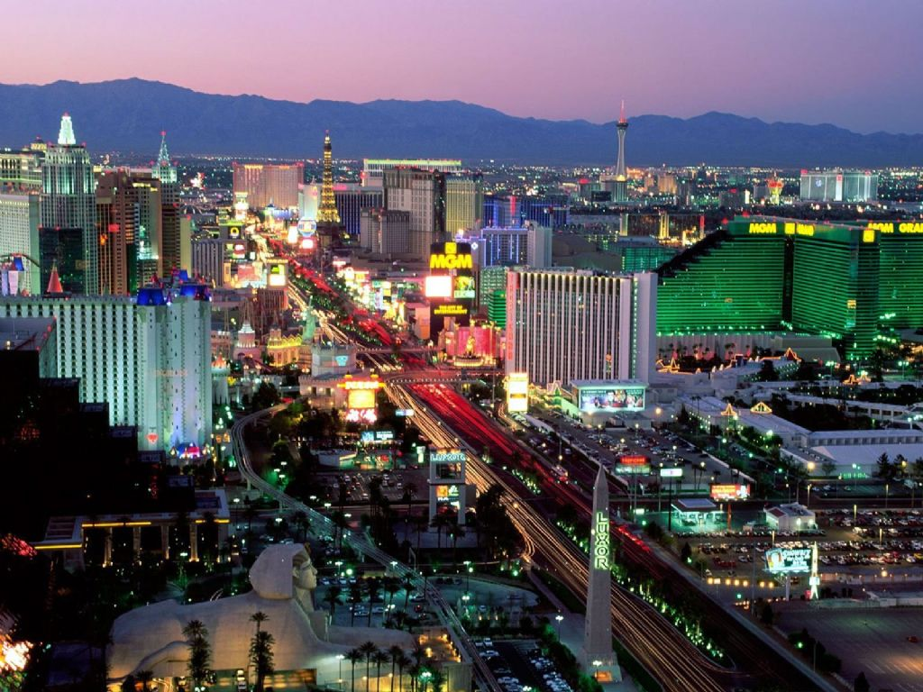 46 Las Vegas Live Wallpaper On Wallpapersafari