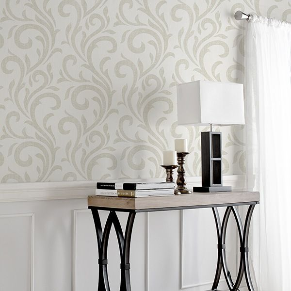 Wallpaper   Double Roll   Bouclair Home Master Bedroom looking to i 600x600