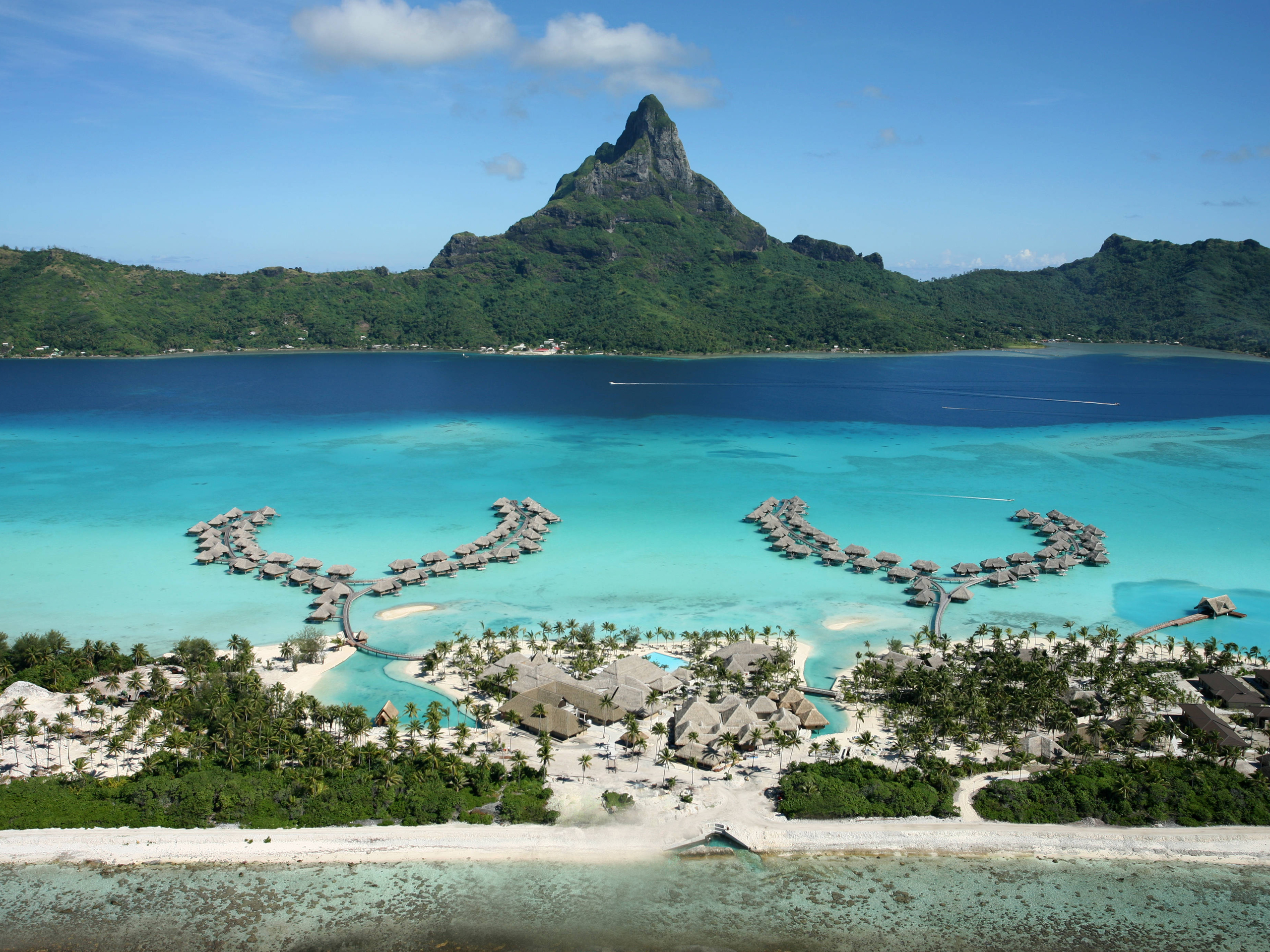Bora Bora Wallpaper High Resolution Bora bora wallpaper high 2560x1920