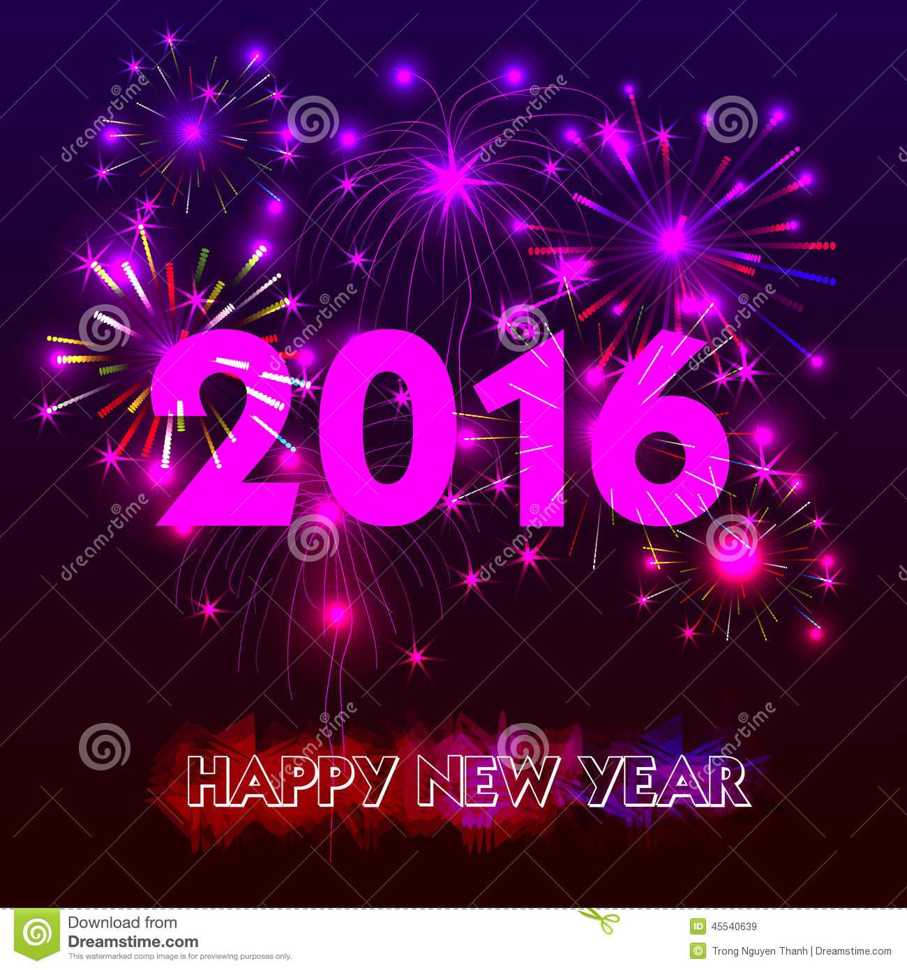 Happy New Year 2016 Image Wallpaper 17178 Wallpaper computer 1300x1390