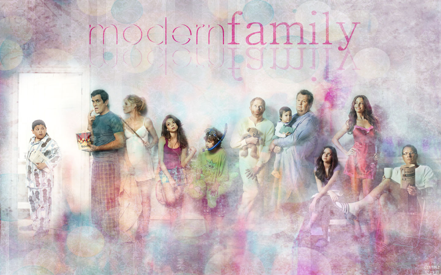 Modern Family Wallpapers 1440x900