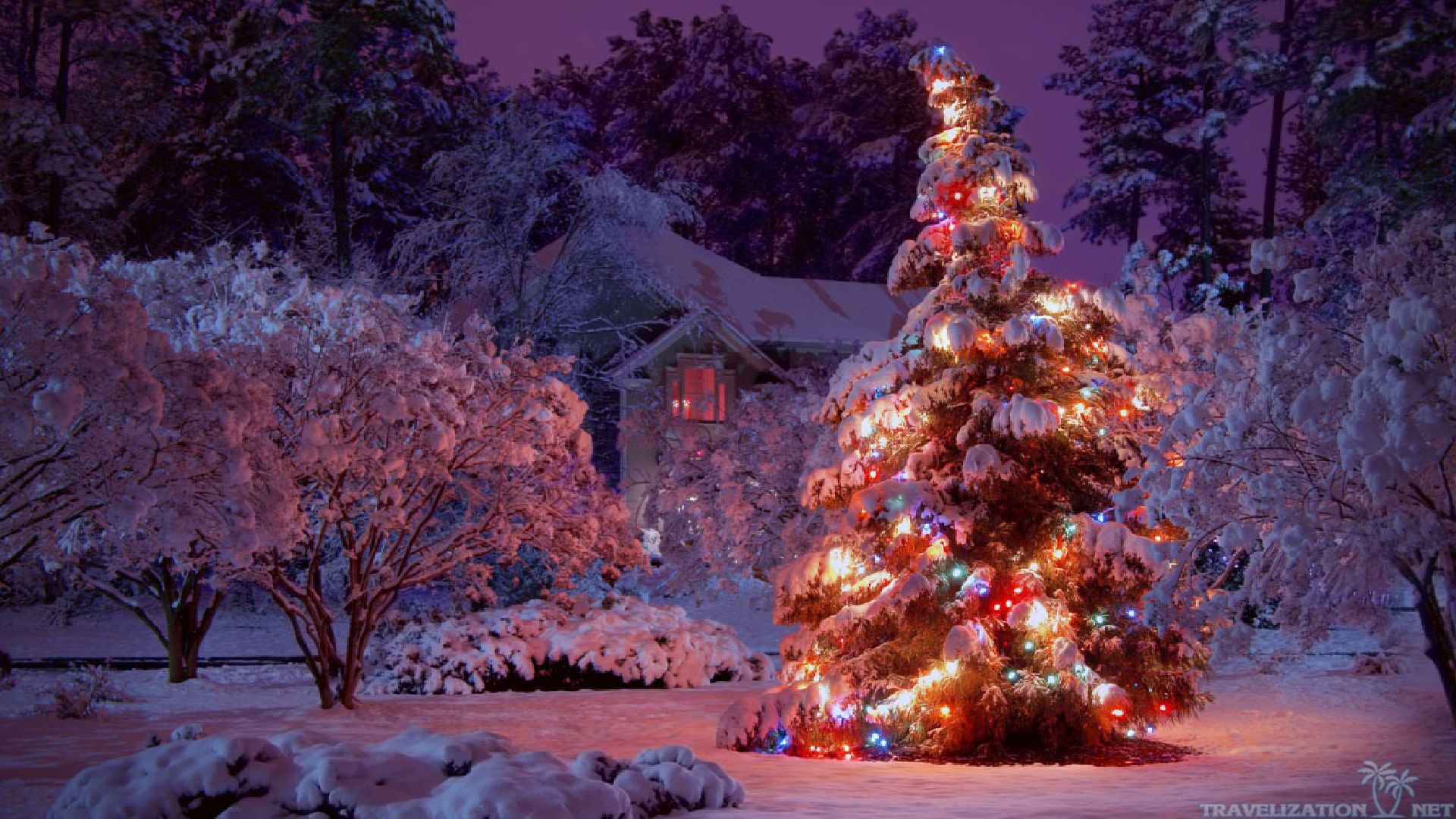 Collection of Christmas Desktop Wallpaper on HDWallpapers 1920x1080 1920x1080