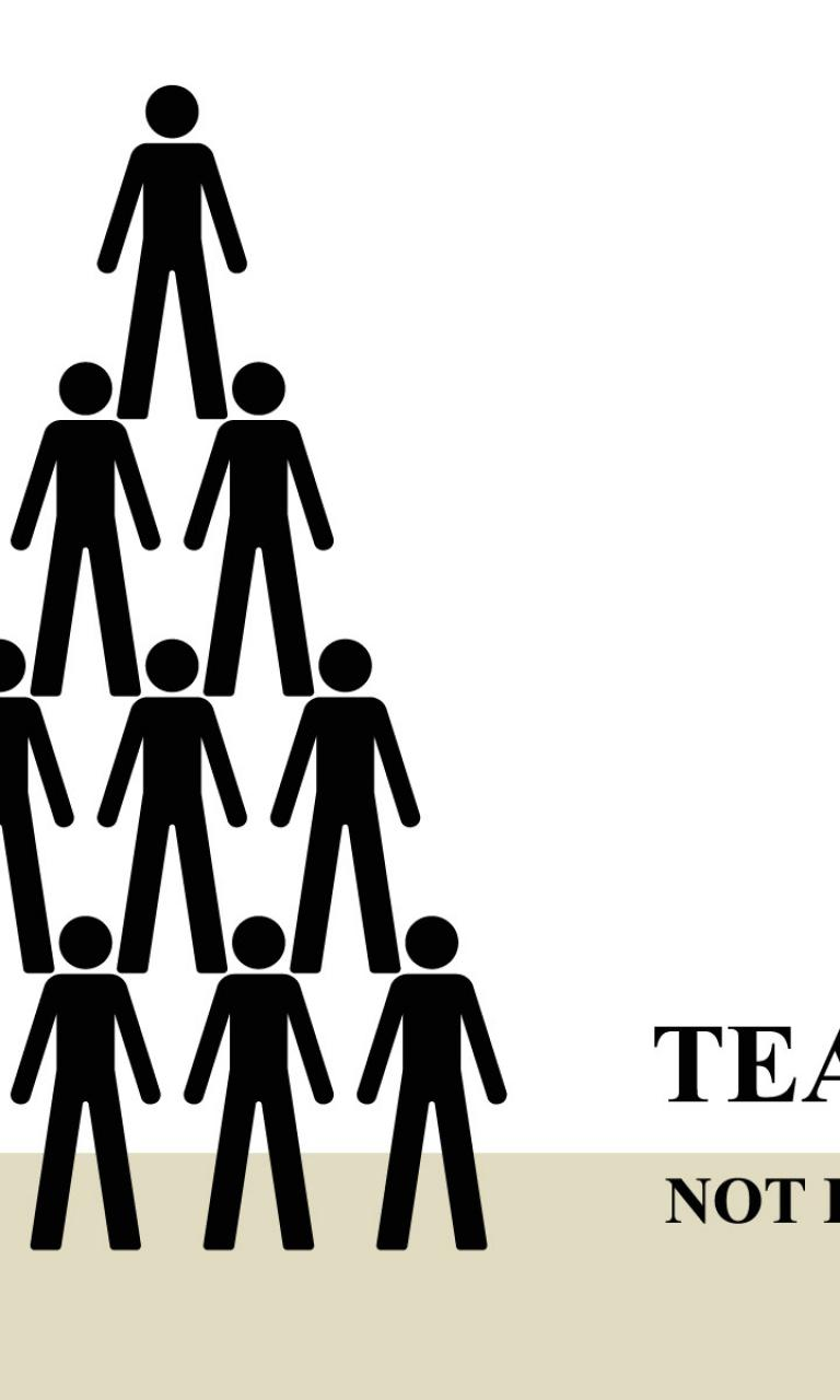 teamwork wallpaper