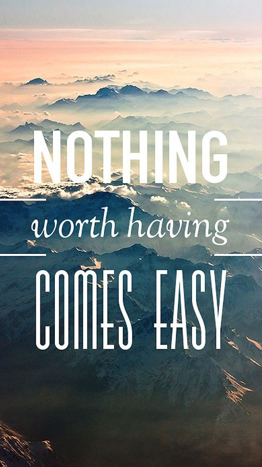 Inspirational Quotes Iphone Wallpapers QuotesGram 540x960
