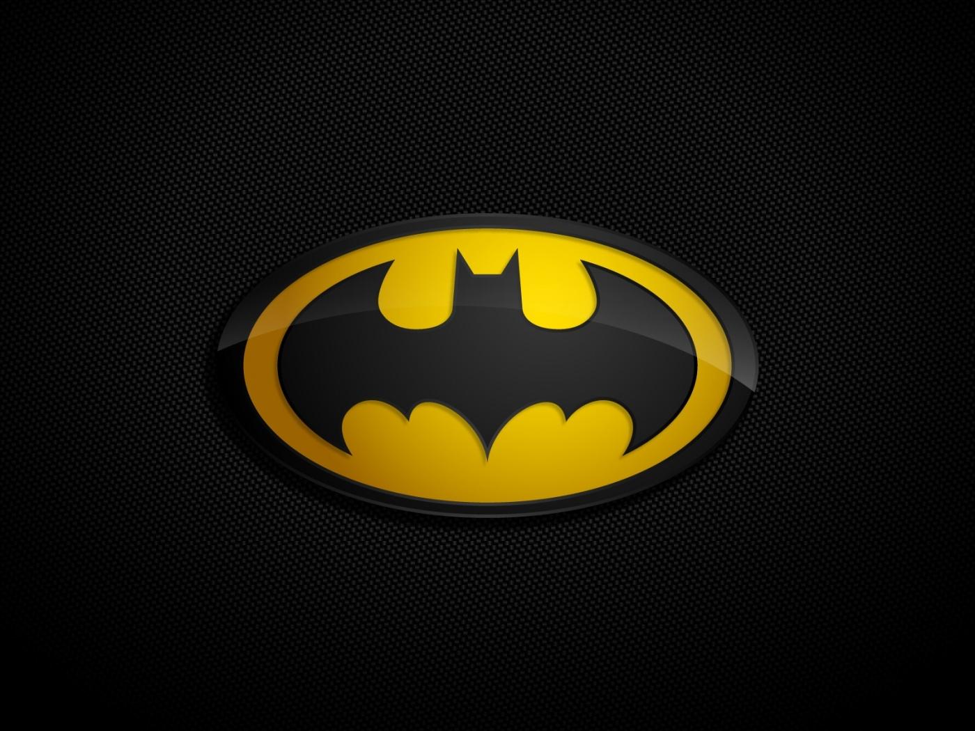 Batman Logo   1400x1050   391606 1400x1050
