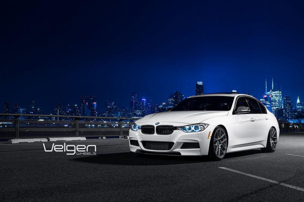 BMW F30 cars tuning Velgen Wheels wallpaper 1600x1068 502861 1049x700