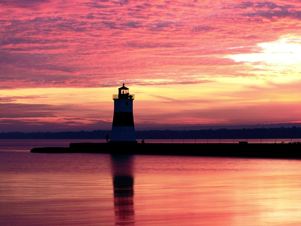lighthousesPennsylvania pennsylvania lighthouses 1600x1200 wallpaper 600x450