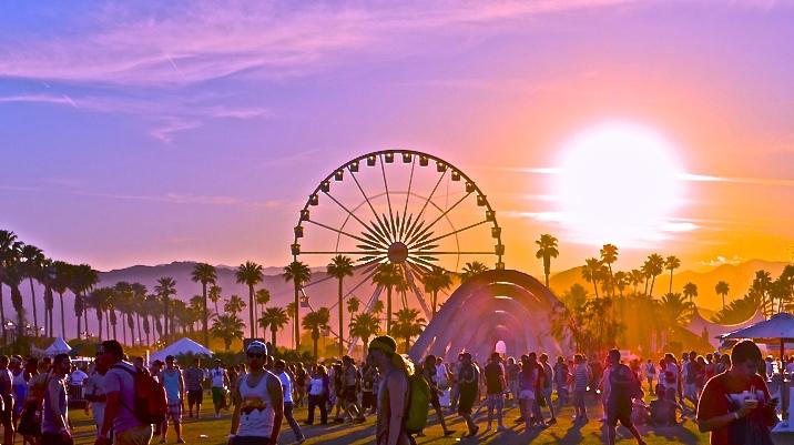 Coachella A Music Festival Or Fashion Show 716x401