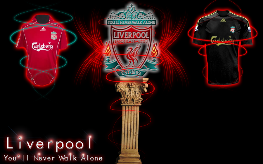 Liverpool Fc Logo 3d: [49+] Liverpool FC Wallpapers Screensavers On WallpaperSafari